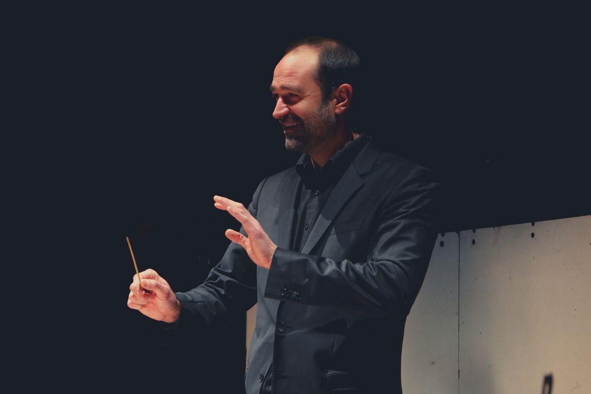 Daniel Johannes Mayr